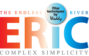 ERIC Pond Filters Logo
