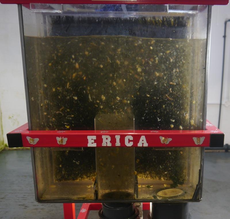 ERIC Filter