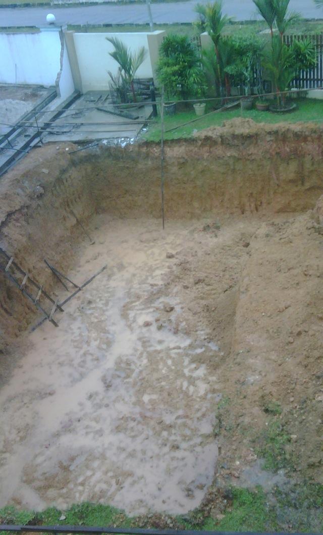 Eric Koi Pond Filtration 2011 Koi Pond From Start To Finish Updated 12 November 2011