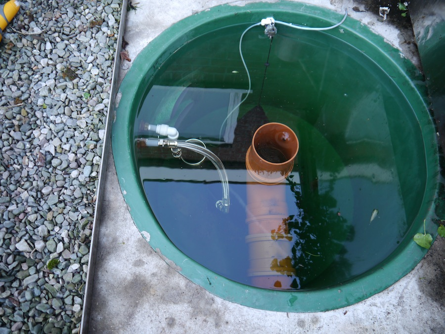 How long can it possibly take for this old bad penny to drop for What is the best koi pond filter system